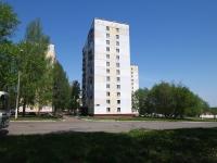 Нижнекамск, Спортивная ул, дом 25