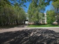 Нижнекамск, улица Спортивная, дом 13. многоквартирный дом