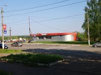 Нижнекамск, улица Спортивная, дом 14А. магазин