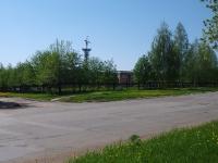 Нижнекамск, Спортивная ул, дом 18
