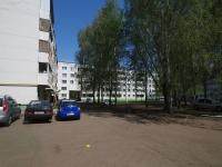 Нижнекамск, Спортивная ул, дом 21