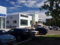 Nizhnekamsk, st Sportivnaya, house 4. automobile dealership
