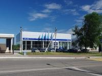 Нижнекамск, улица Спортивная, дом 4А. автосалон