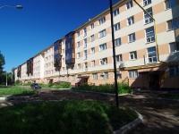 Нижнекамск, Школьный б-р, дом 3