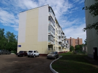 Нижнекамск, 50 лет Октября ул, дом 3
