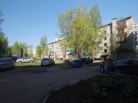 Нижнекамск, 50 лет Октября ул, дом 4