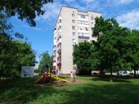 Нижнекамск, 50 лет Октября ул, дом 7