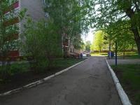 Нижнекамск, 50 лет Октября ул, дом 8