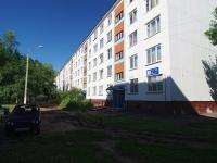 Нижнекамск, 50 лет Октября ул, дом 9