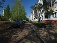 Нижнекамск, 50 лет Октября ул, дом 10
