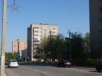 Нижнекамск, 50 лет Октября ул, дом 11