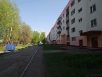 Нижнекамск, 50 лет Октября ул, дом 12