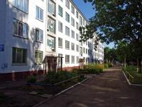 Нижнекамск, 50 лет Октября ул, дом 15