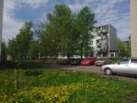 Нижнекамск, 50 лет Октября ул, дом 19