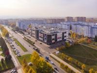 "Нижнекамск, торговый центр ""Олимп"", улица Баки Урманче, дом 15"