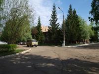 Нижнекамск, Баки Урманче ул, дом 8