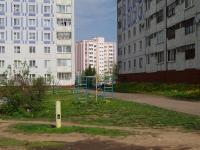 Нижнекамск, Баки Урманче ул, дом 19