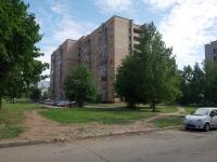 Нижнекамск, Баки Урманче ул, дом 22