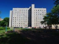 Нижнекамск, улица Тихая Аллея, дом 2. многоквартирный дом