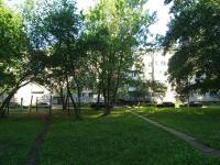 Нижнекамск, улица Тихая Аллея, дом 7. многоквартирный дом
