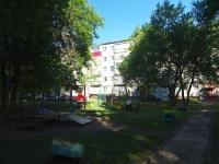 Нижнекамск, улица Тихая Аллея, дом 9. многоквартирный дом