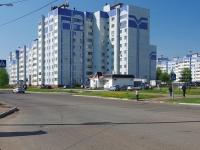 Нижнекамск, Сююмбике ул, дом 10
