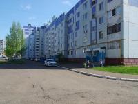 Нижнекамск, Сююмбике ул, дом 12