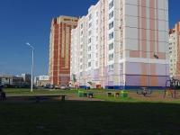 Нижнекамск, Сююмбике ул, дом 13