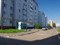 Нижнекамск, Сююмбике ул, дом 28