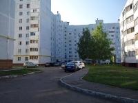 Нижнекамск, Сююмбике ул, дом 50