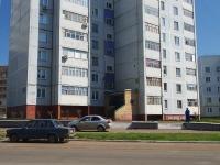Нижнекамск, Сююмбике ул, дом 56