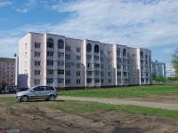 Нижнекамск, Сююмбике ул, дом 66