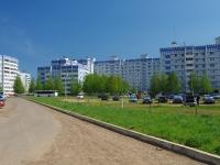 Нижнекамск, Сююмбике ул, дом 69