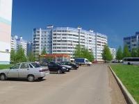 Нижнекамск, Сююмбике ул, дом 71