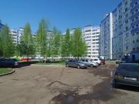 Нижнекамск, Сююмбике ул, дом 75