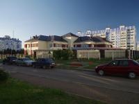 Нижнекамск, улица Сююмбике, дом 8. детский сад №91, Бэлэкэч