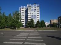 Нижнекамск, Сююмбике ул, дом 44