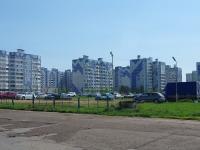 Нижнекамск, улица Чишмале, дом 13. многоквартирный дом