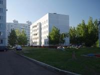 Нижнекамск, улица Чулман, дом 14. многоквартирный дом