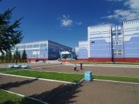 Нижнекамск, Чулман ул, дом 18