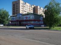 Нижнекамск, улица Чулман, дом 15А. магазин