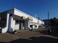 Нижнекамск, Строителей проспект, дом 2А. рынок