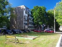 Нижнекамск, Строителей проспект, дом 3Б. многоквартирный дом