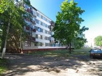 Нижнекамск, Строителей проспект, дом 3В. многоквартирный дом