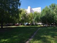 Нижнекамск, Строителей проспект, дом 6. общежитие ОАО Нижнекамскнефтехим