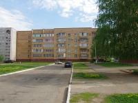 Нижнекамск, Строителей пр-кт, дом 36