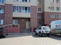 Нижнекамск, Строителей пр-кт, дом 51