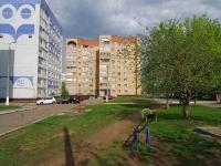 Нижнекамск, Строителей пр-кт, дом 56
