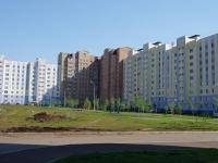 Нижнекамск, Строителей пр-кт, дом 64