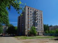 Нижнекамск, улица 30 лет Победы, дом 3. общежитие